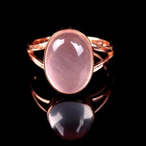 粉水晶——时常散发着迷人的魅力