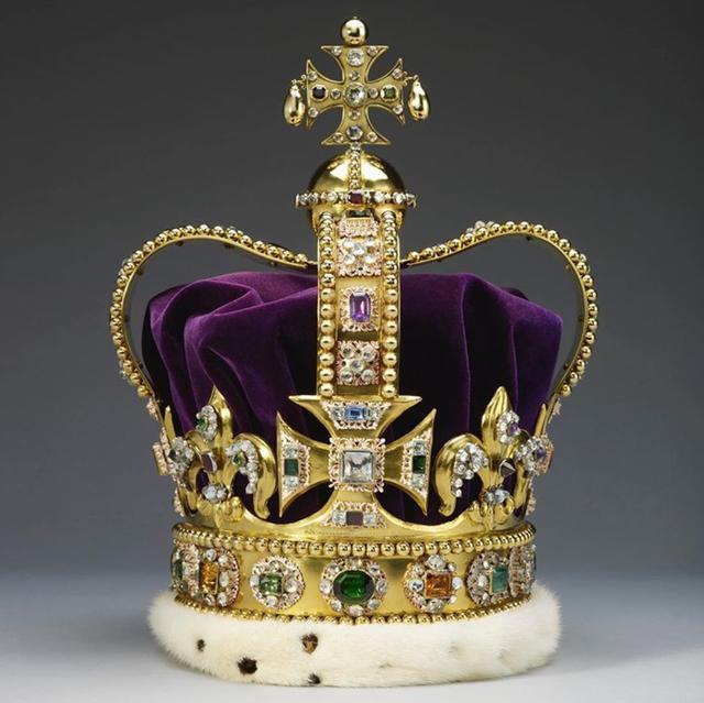 你真的了解皇冠吗? 它代表的含义是什么呢