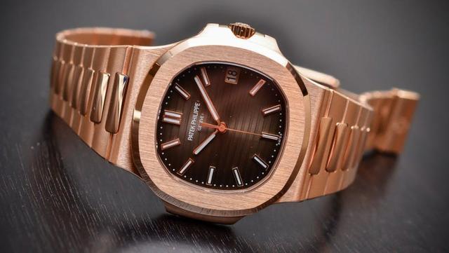 Rolex 腕表要成为新主流?