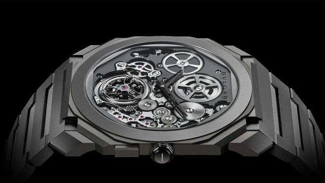 伯爵表为了庆祝Altiplano系列诞生六十周年 耗时四年研发2mm最薄腕表
