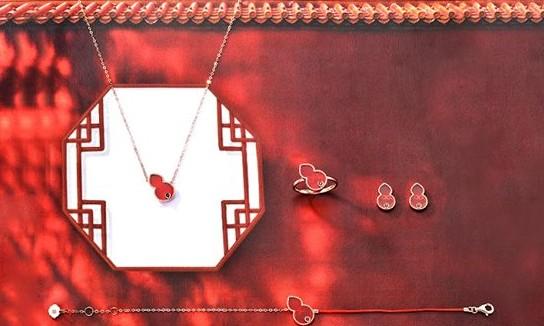 入手一件「开运红」珠宝饰品 为自己攒足一整年的好运气