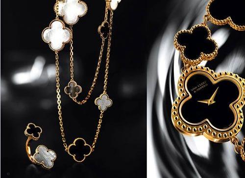 北京朝阳法院开庭审理梵克雅宝起诉两珠宝公司商标侵权案