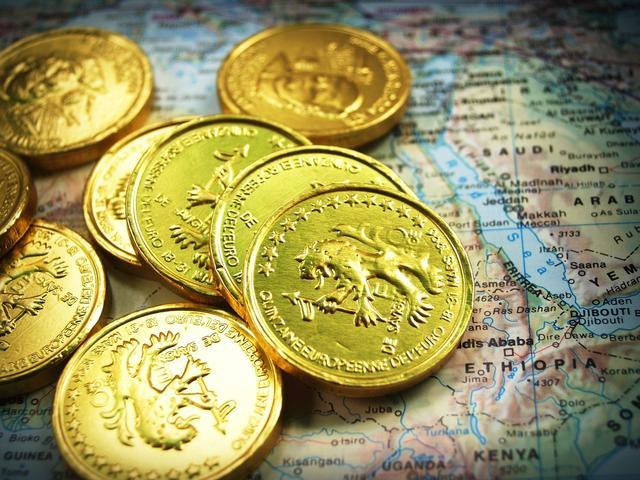因避險有所緩和 黃金前景依舊看漲