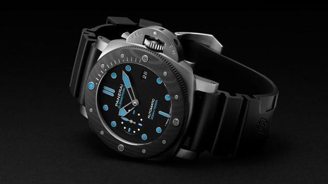 建立正确保养腕表的观念 先从拥有一款潜水表!