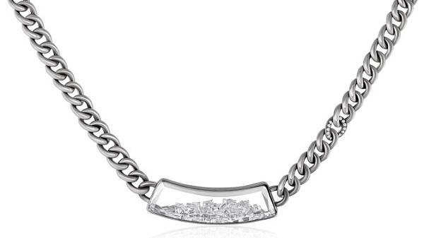 Muda携手珠宝设计师Moritz Glik推出珠宝新作 打造别致的现代时尚