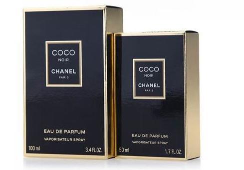 chanel女士香水 给你的魅力加点分!