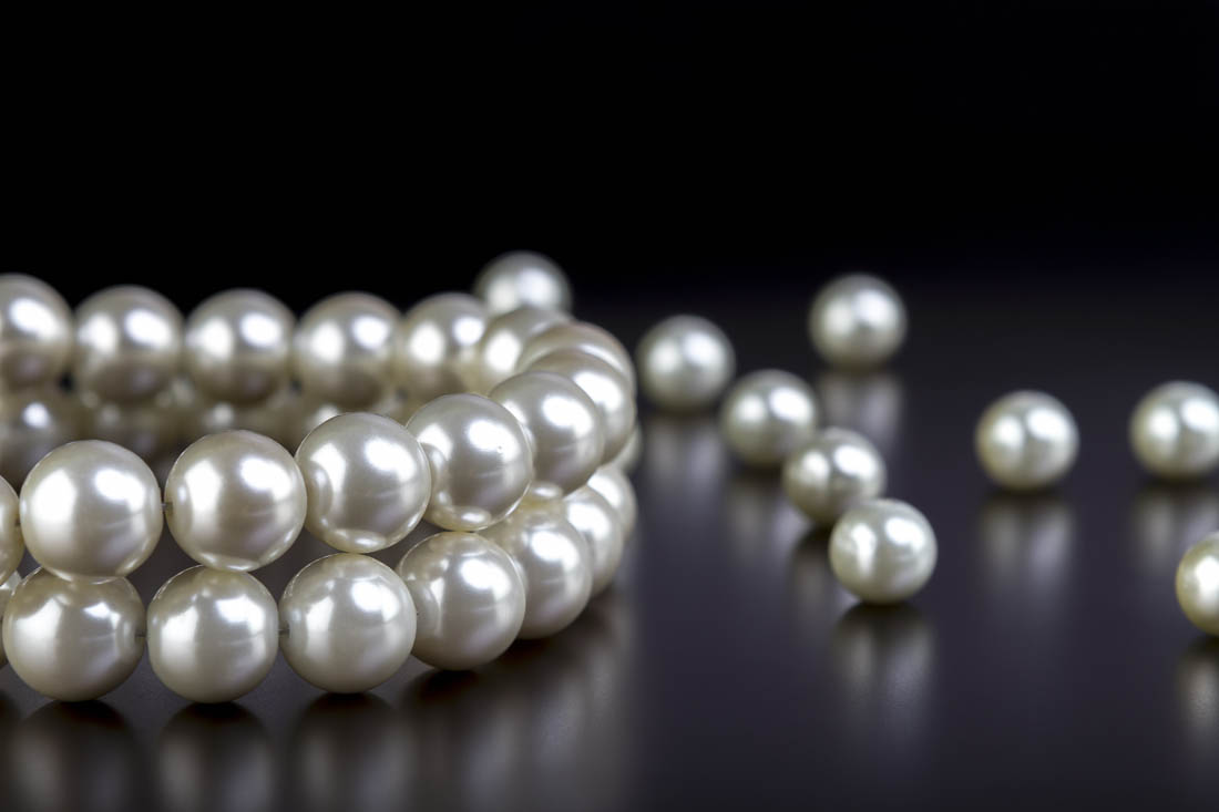 中国对小颗、商业级的珍珠需求大