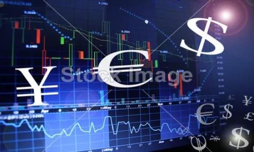 美国贸易逆差降至三年低点经济走强信号提振美元买盘