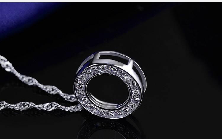 为什么主流银饰都是925银材质?