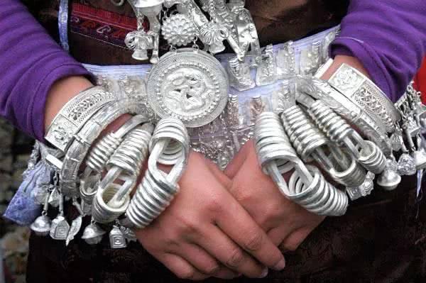 苗银——让货币财富变成灵动艺术