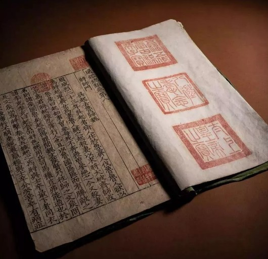 古籍将成为一种越来越稀缺的文化资源和商业资源