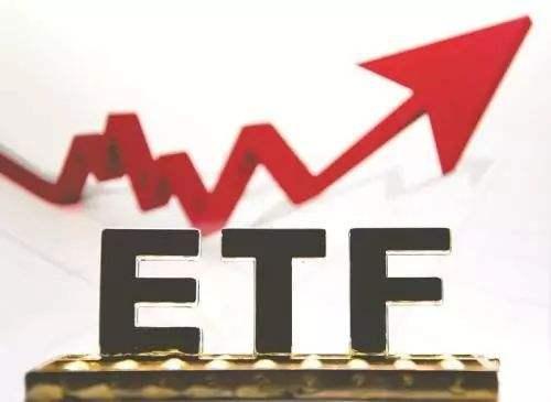 ETF行业竞争日益加剧
