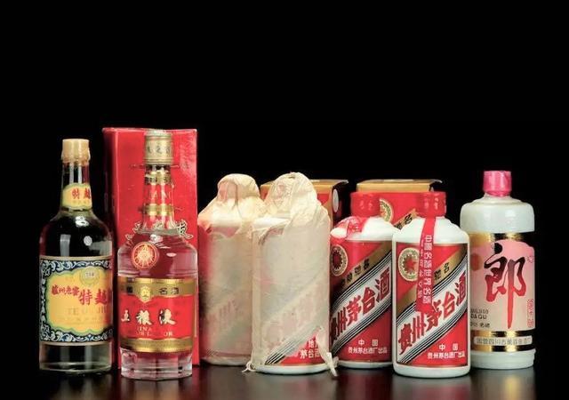 茅台五粮液迎来新挑战:白酒行业呈现寡头格局