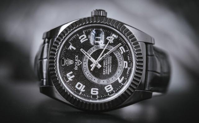 你最看重Rolex哪款腕表呢?