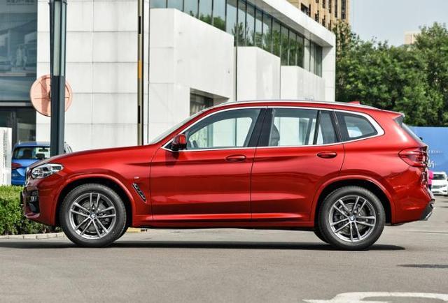 又一款可以选择的SUV 轴距近2.7米仅6.89万!