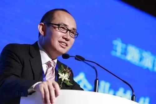 潘石屹名下再增新公司 注册资本2亿人民币