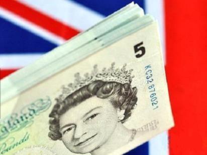 若英国有序脱欧有望 英镑今年全年或将上涨逾3%重上1.35