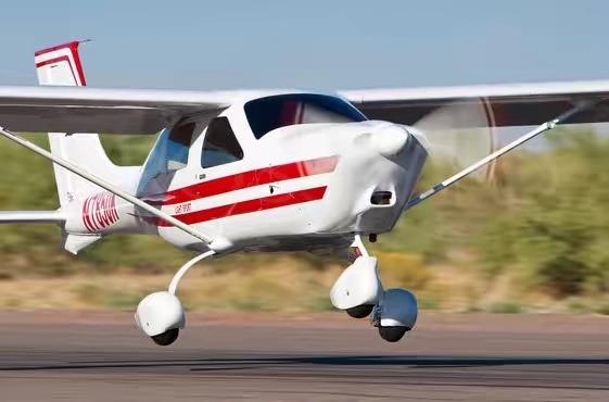 运动飞机:澳大利亚佳宝J230-D 你值得拥有!