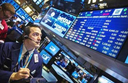 美股四季度财报季即将拉开帷幕 分析师预计或将出现小幅回落