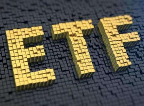 ETF基金持续大涨