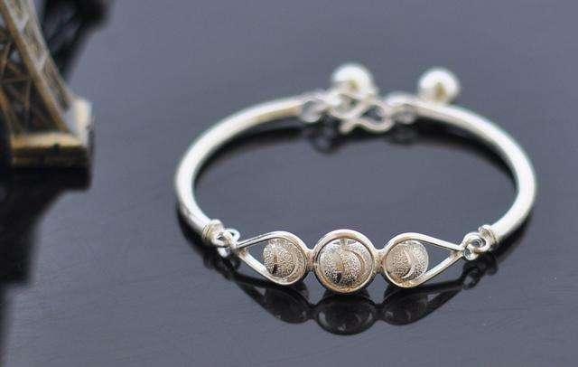常见银饰有几种?它们有什么区别?
