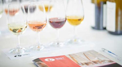 香从事葡萄酒行业 你需要了解这些证书
