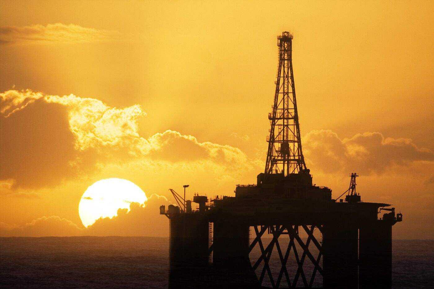 国际油价延续跌势 聚焦降低原油库存