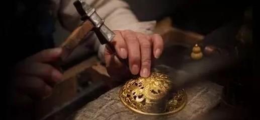 这几种常见的黄金首饰处理工艺 喜爱珠宝的你了解吗?