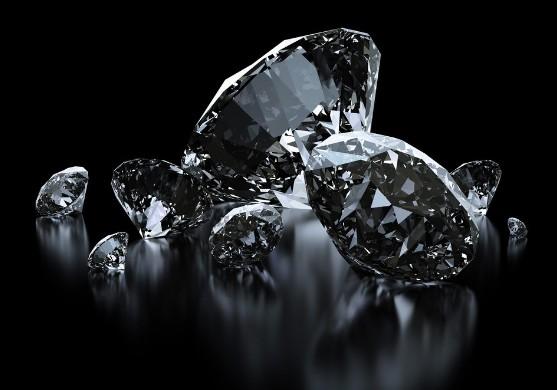 钻石h色vvs级别怎么样?