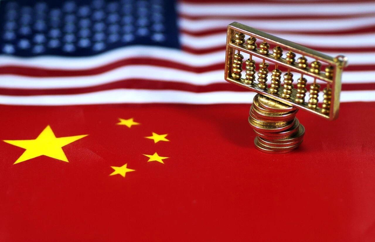 中美贸易关键日来了!避险消退白银展开c浪回调