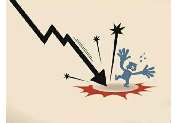 比特币跌破8000美元 比特币价格迎来大幅下跌