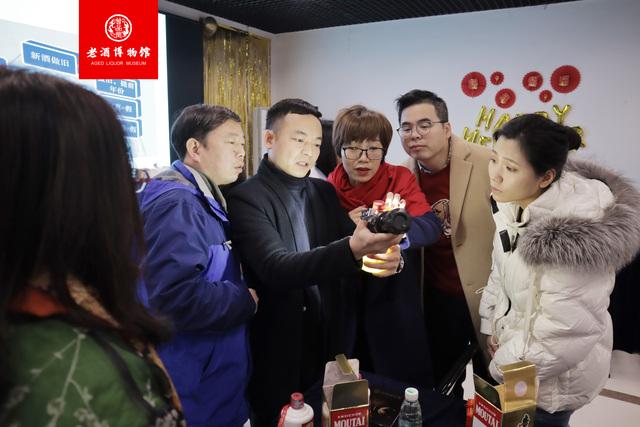 江西省曾品堂老酒博物馆 带你深度体验中国酒文化的力量