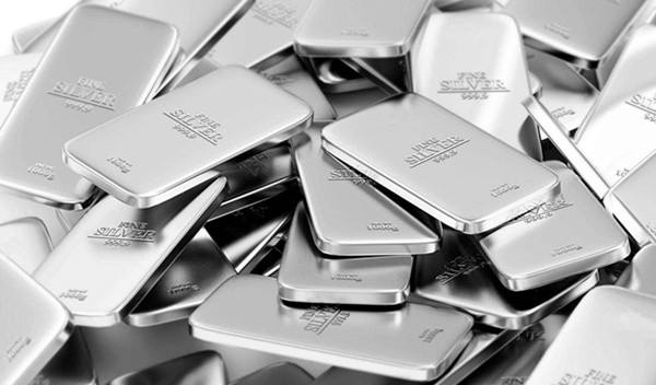 现货白银夺回18关口 美股再创历史新高