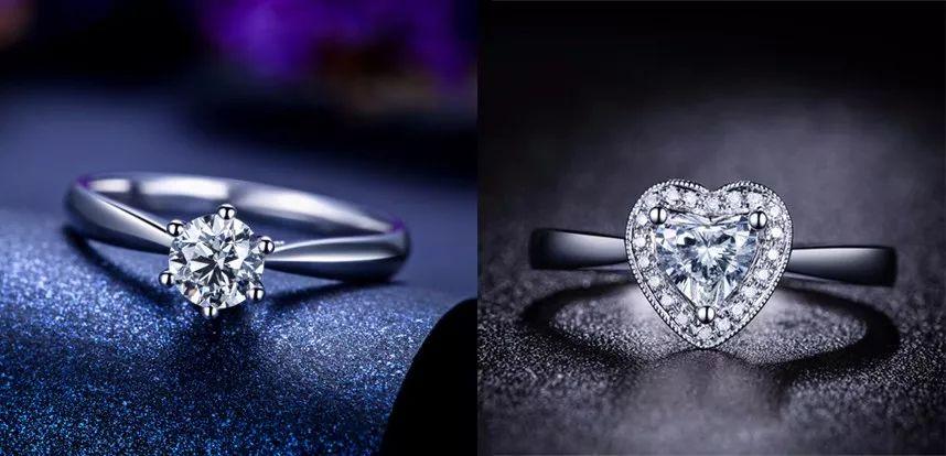 """钻石为什么能被封为""""宝石之王""""?"""