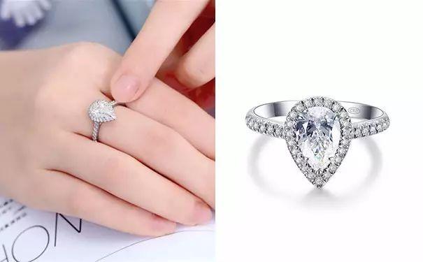 手是人的第二张脸 选对戒指绝对让你美到爆!