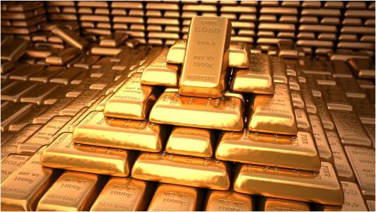 新年假期实物消费看衰 现货黄金恐难涨起来?