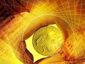 日银决议今日来袭 纸黄金价格小幅走高