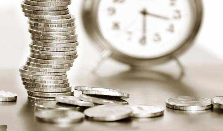 白银TD周三夜盘下跌 美元指数维持窄幅交投