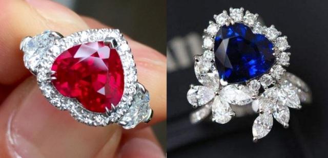 红蓝宝石产地知识你知道多少呢?