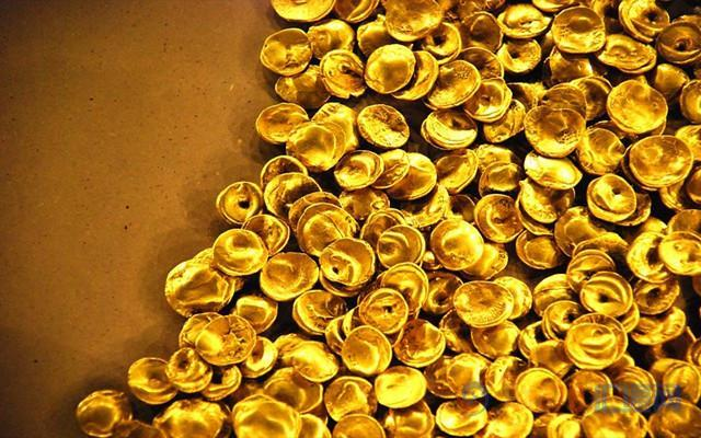 市場情緒小幅回升 黃金偏空運行