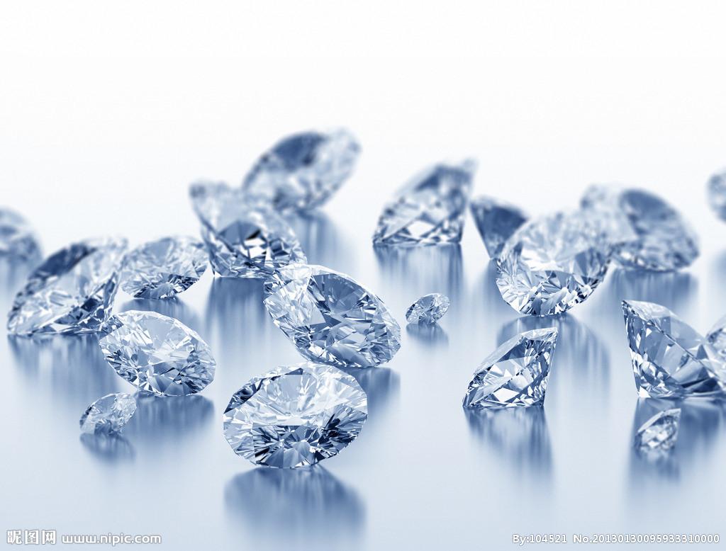 最便宜一克拉钻石价格