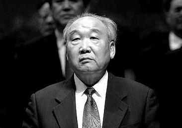 浙江原省长葛洪升逝世 享年90岁
