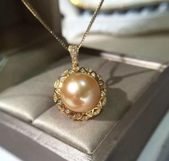 最强干货:教你如何分辨造假珍珠