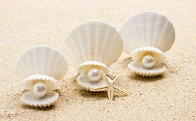 珍珠保养方法介绍