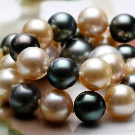 海水珍珠粉与淡水珍珠粉有什么区别?
