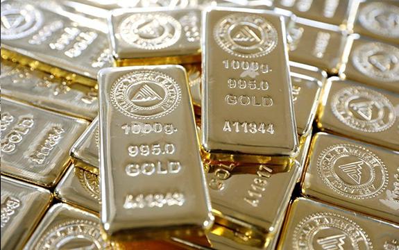 现货黄金涨势卷土重来 今晚非农数据要井喷?