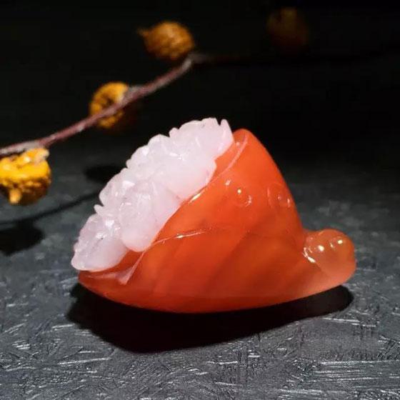 如何鉴别南红玛瑙和其相似的宝石?