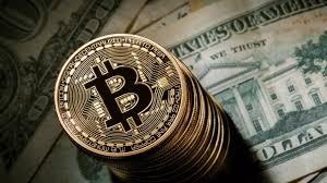 比特币突破10,000美元达到10月份以来的最高水平