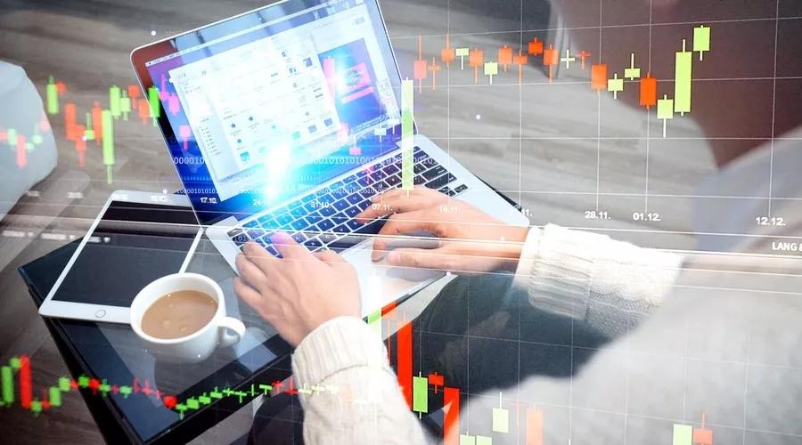 今日美元指数走势图分析及操作建议(2020年2月10日)