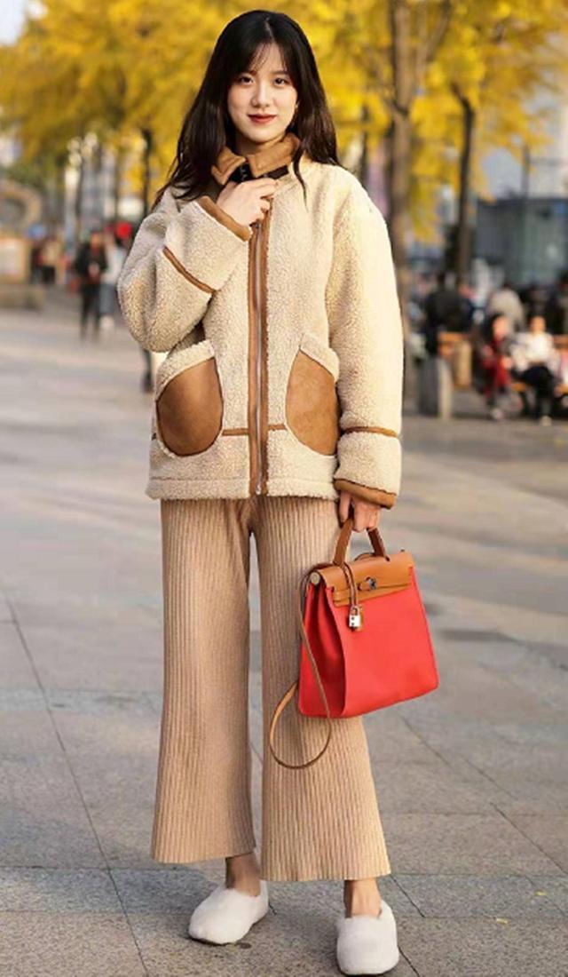 羊羔绒 怎么在时尚圈火了?